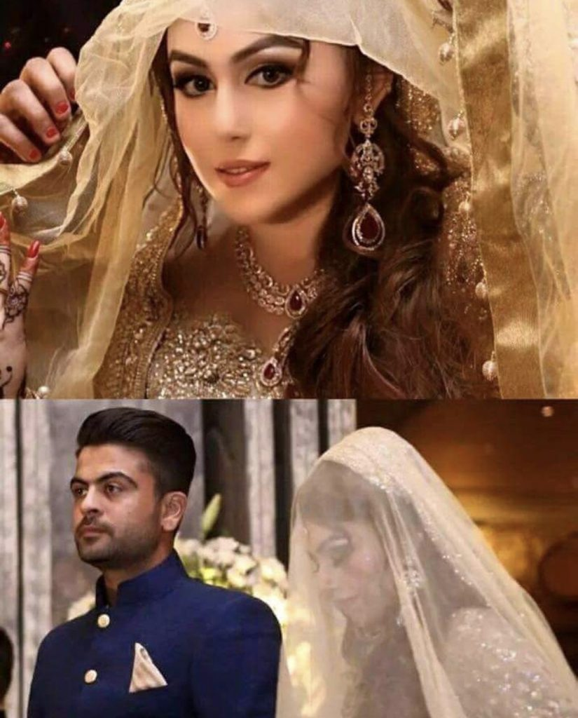 Ahmed Shehzad Wife | 10 Lovely Pictures