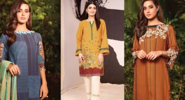 Alkaram Winter Collection 2020-Pictures And Prices