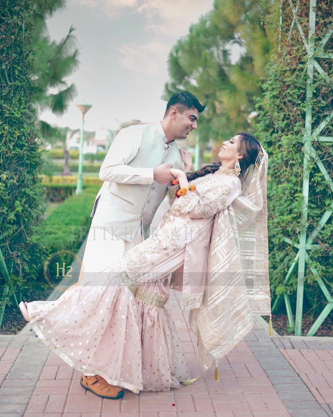 Kitchen With Amna Wedding Pics - Exclusive