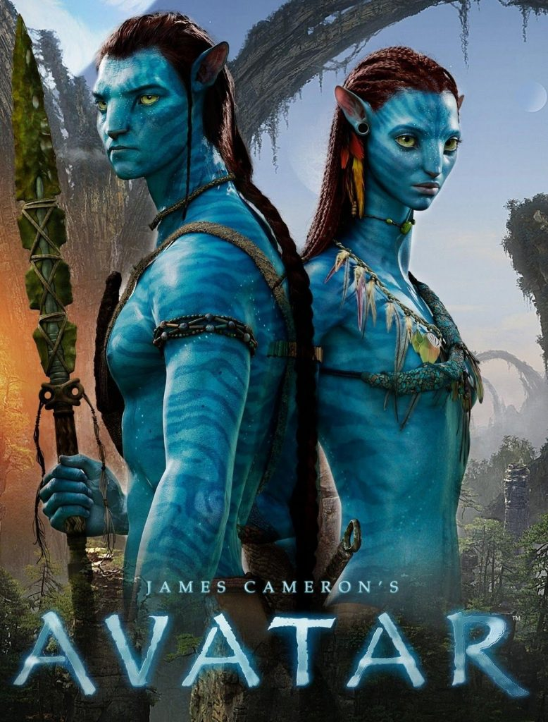 Avatar Cast In Real Life