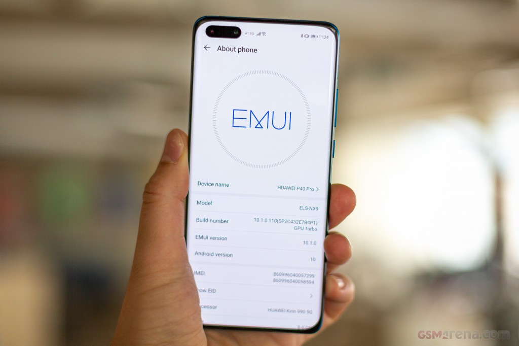 Huawei P40 Pro Price in Pakistan and Specs