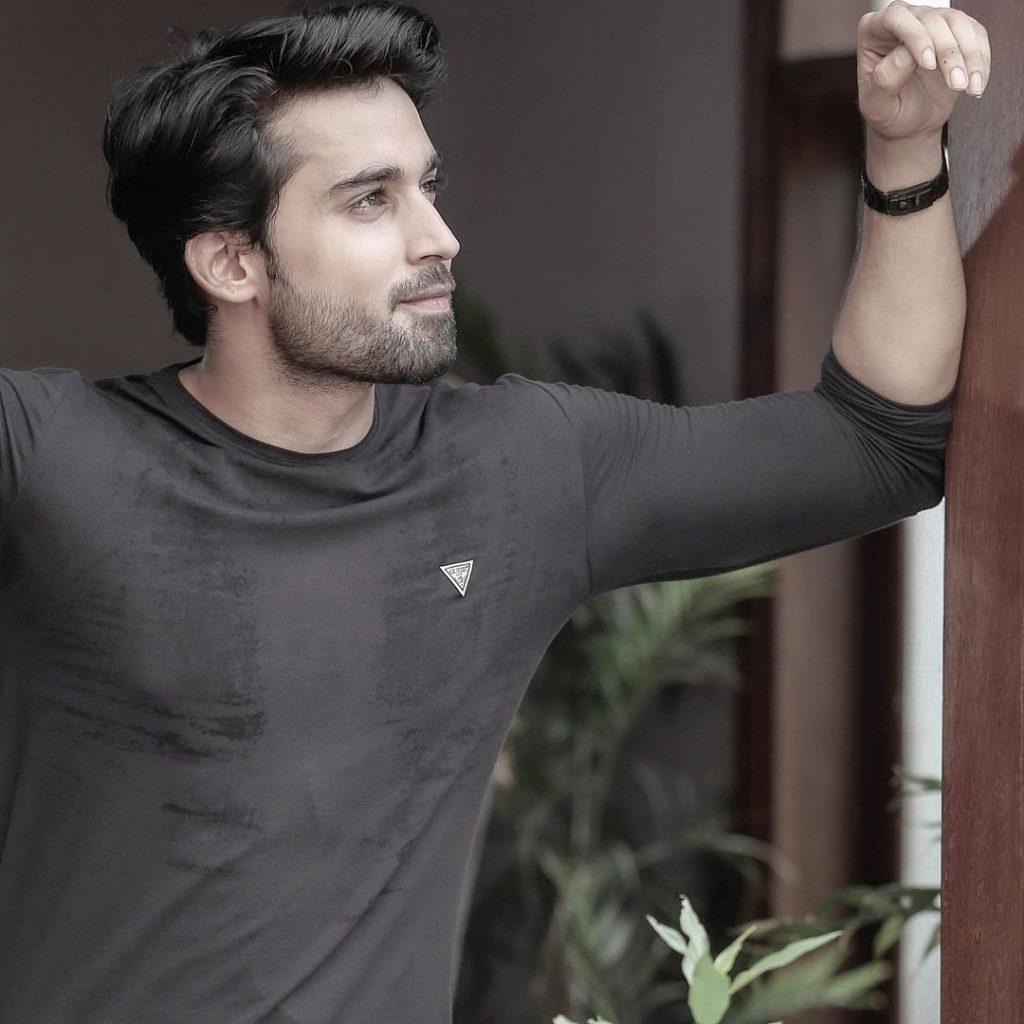 Bilal Abbas Khan Wants To Work With Vishal Bhardwaj