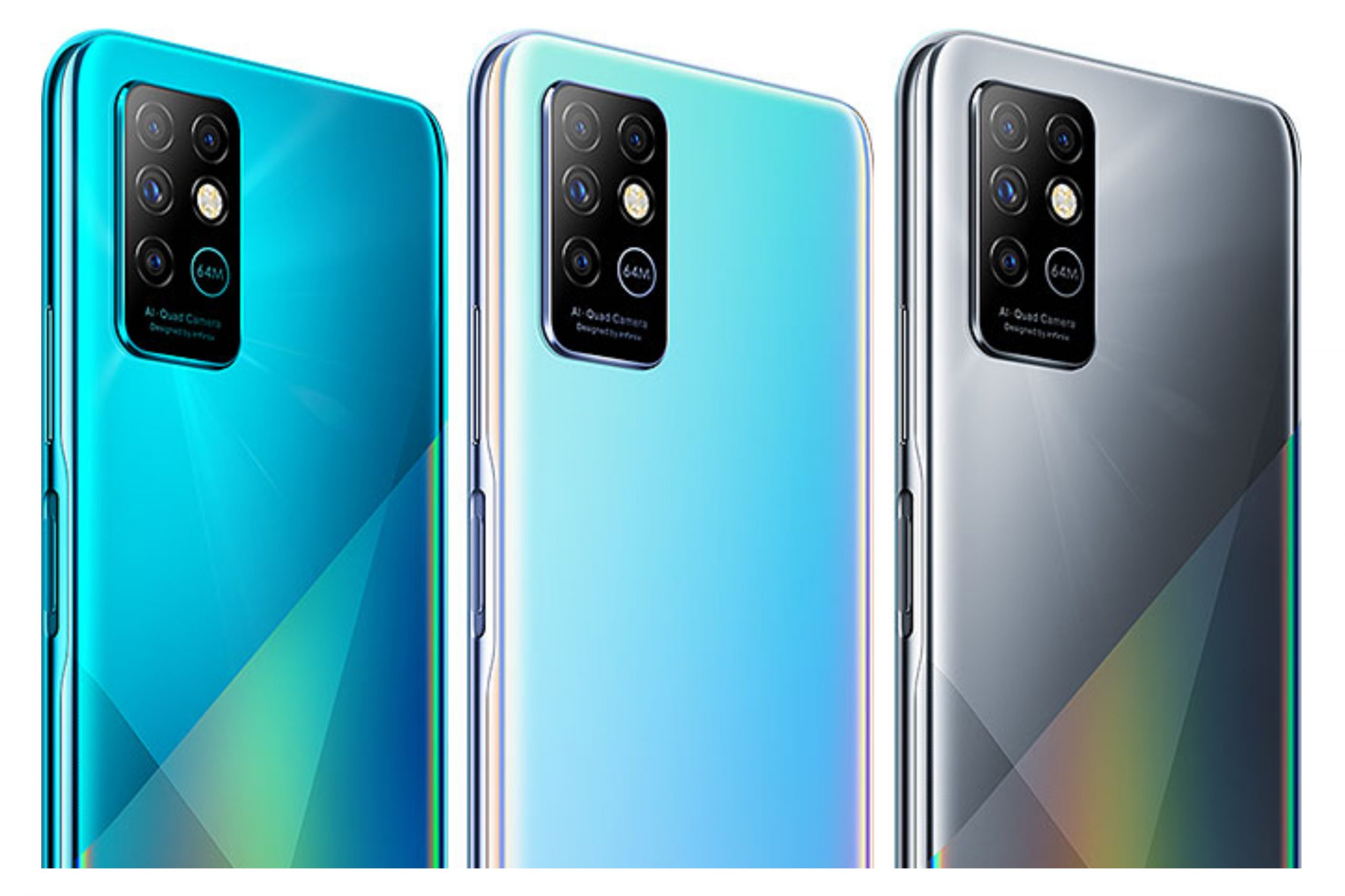 Infinix Note 8 Price in Pakistan and Specs