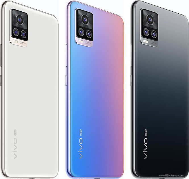 Vivo V20 Pro Price in Pakistan and Specifications