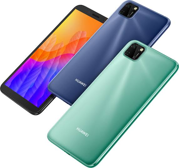 Huawei Y5p Price in Pakistan and Specifications
