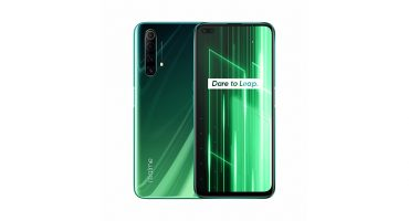Realme X50 5G Price in Pakistan and Specs