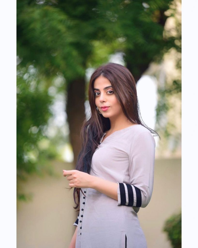 Details About Zara Noor Abbas's Upcoming Drama Serial