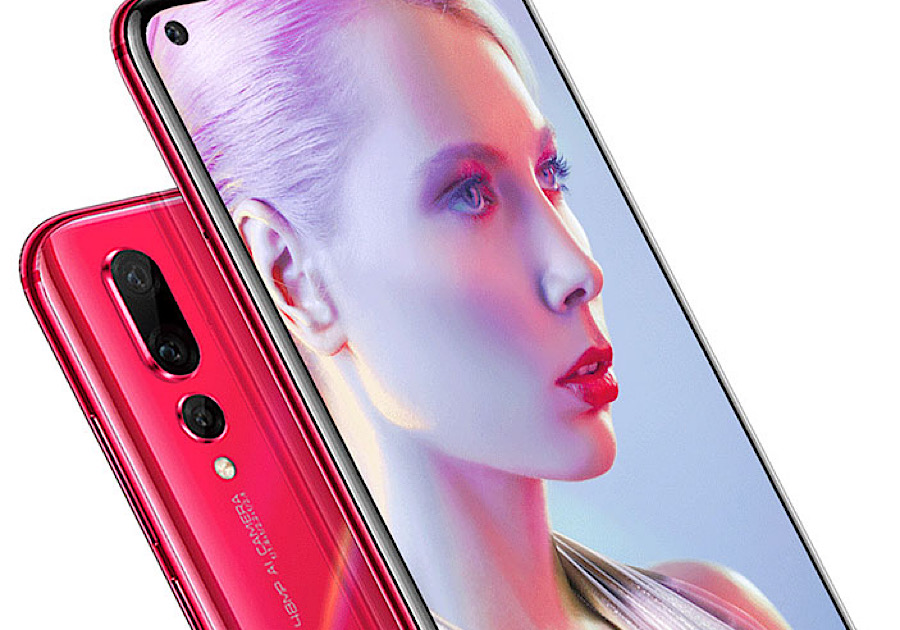 Huawei Nova 4 Price in Pakistan and Specs