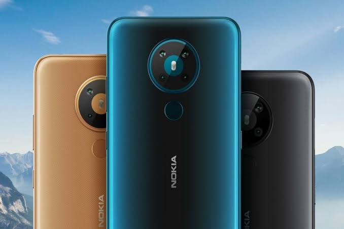 Nokia 5.4 Price in Pakistan and Specifications