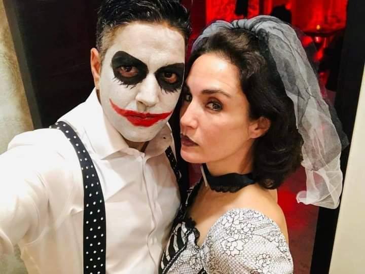 Pakistani Celebrities Who Celebrated Halloween 2020 With Zeal