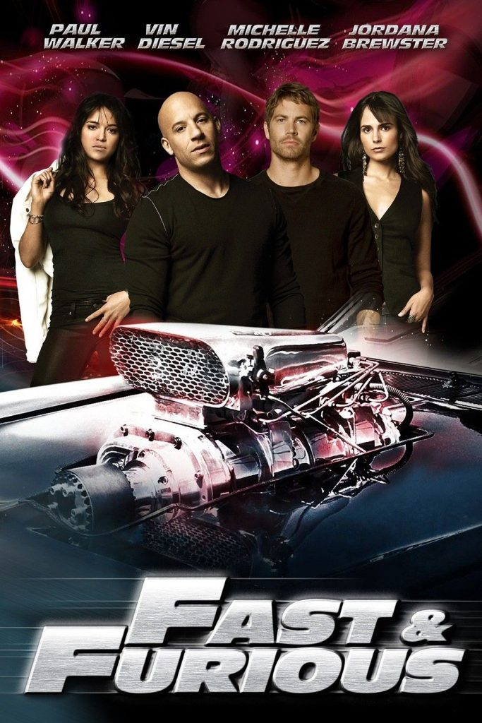 Fast And Furious Cast In Real Life 2020