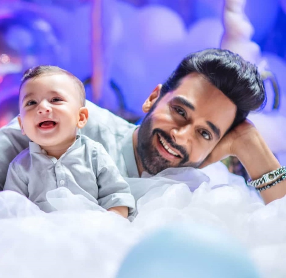 Pakistani Celebrities Who Became Parents In 2020