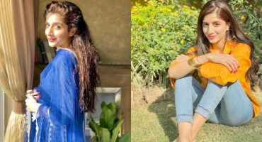 Mawra Hocane Views On Actresses Can Not Be Friends