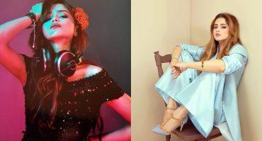 Aima Baig Lands On YouTube