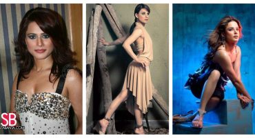 25 Bold Photos Of Beautiful Mehreen Raheel