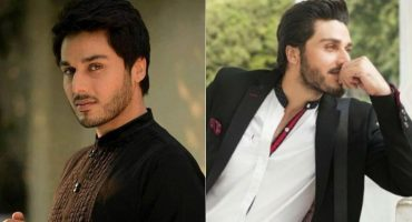Ahsan Khan Talks About Unconditional Love He Gets From His Fans