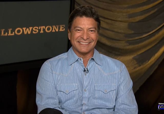 Yellowstone Cast In Real Life 2020