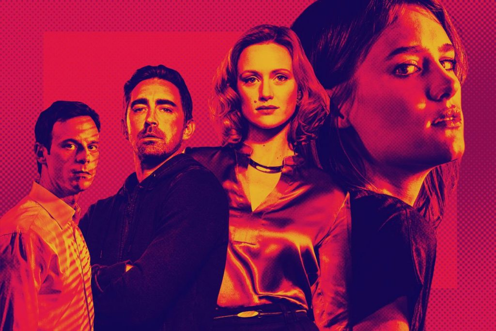 Halt And Catch Fire Cast In Real Life