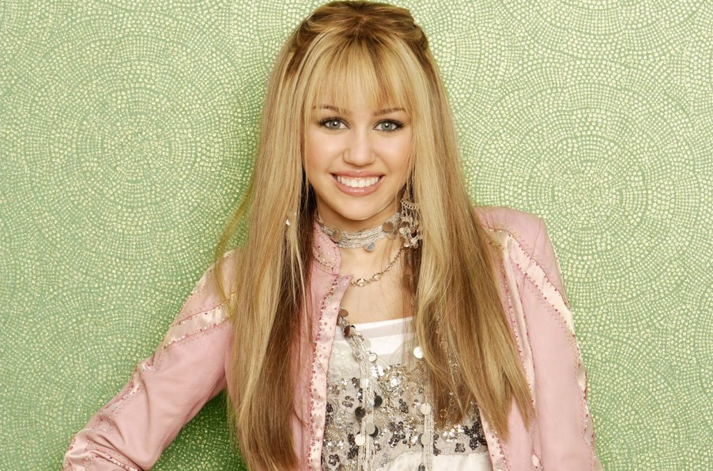 Hannah Montana Cast In Real Life 2020