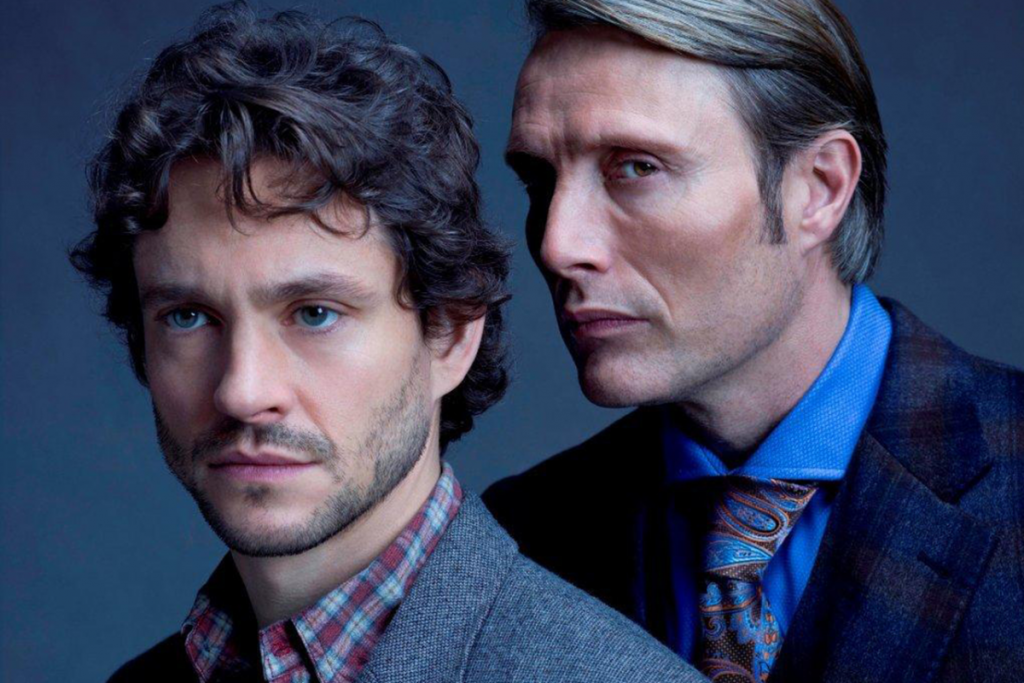 Hannibal Cast In Real Life 2020