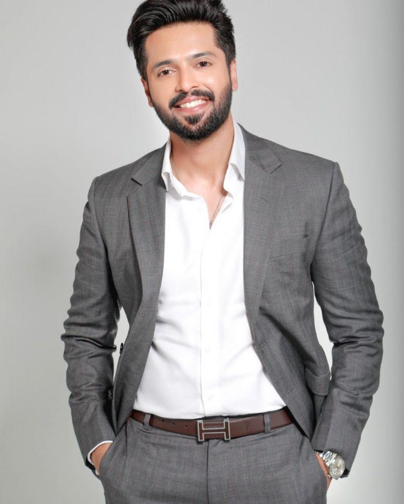 Here Are Fahad Mustafa's Response To Toofani Questions