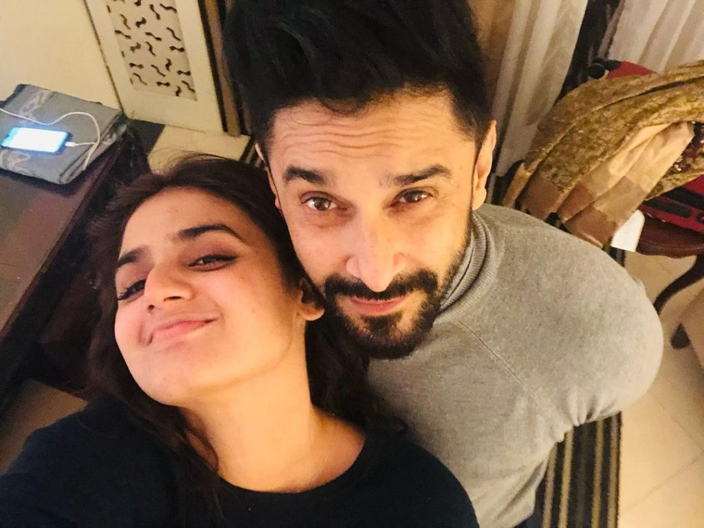 Hira Mani Family - 10 Beautiful Pictures