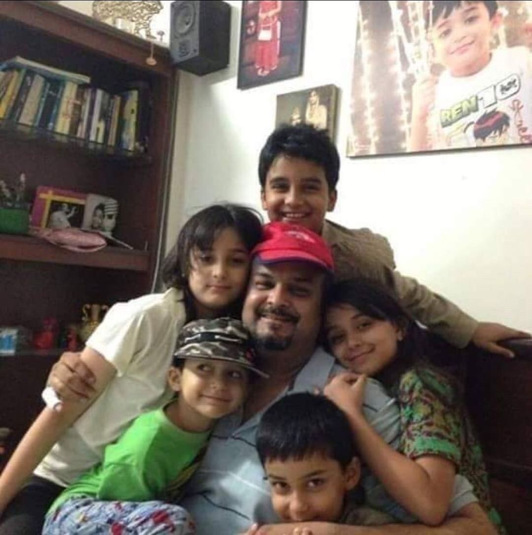 Latest Beautiful Photos of Hoorain Amjad Sabri