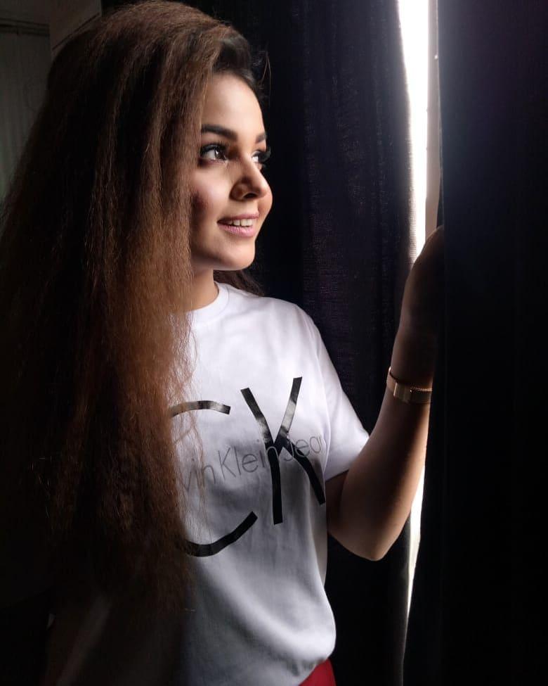 Actress Isha Noor Son First Birthday Pictures