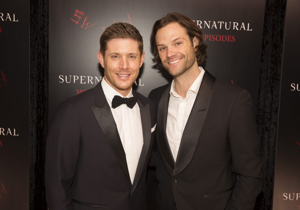 Jensen Ackles   Wife, Net Worth, Young, Kids and more