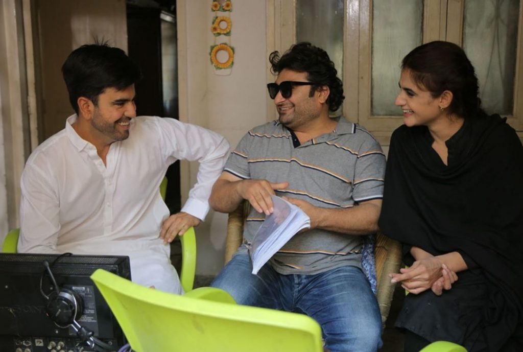 Danish Nawaz Shares His Plans For The Kind Of Movie He Wants To Direct