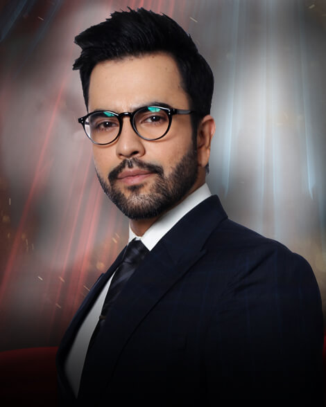 """""""Male Actors Have Very Less Margin Of Acting On Small Screen"""" - Says Junaid Khan"""