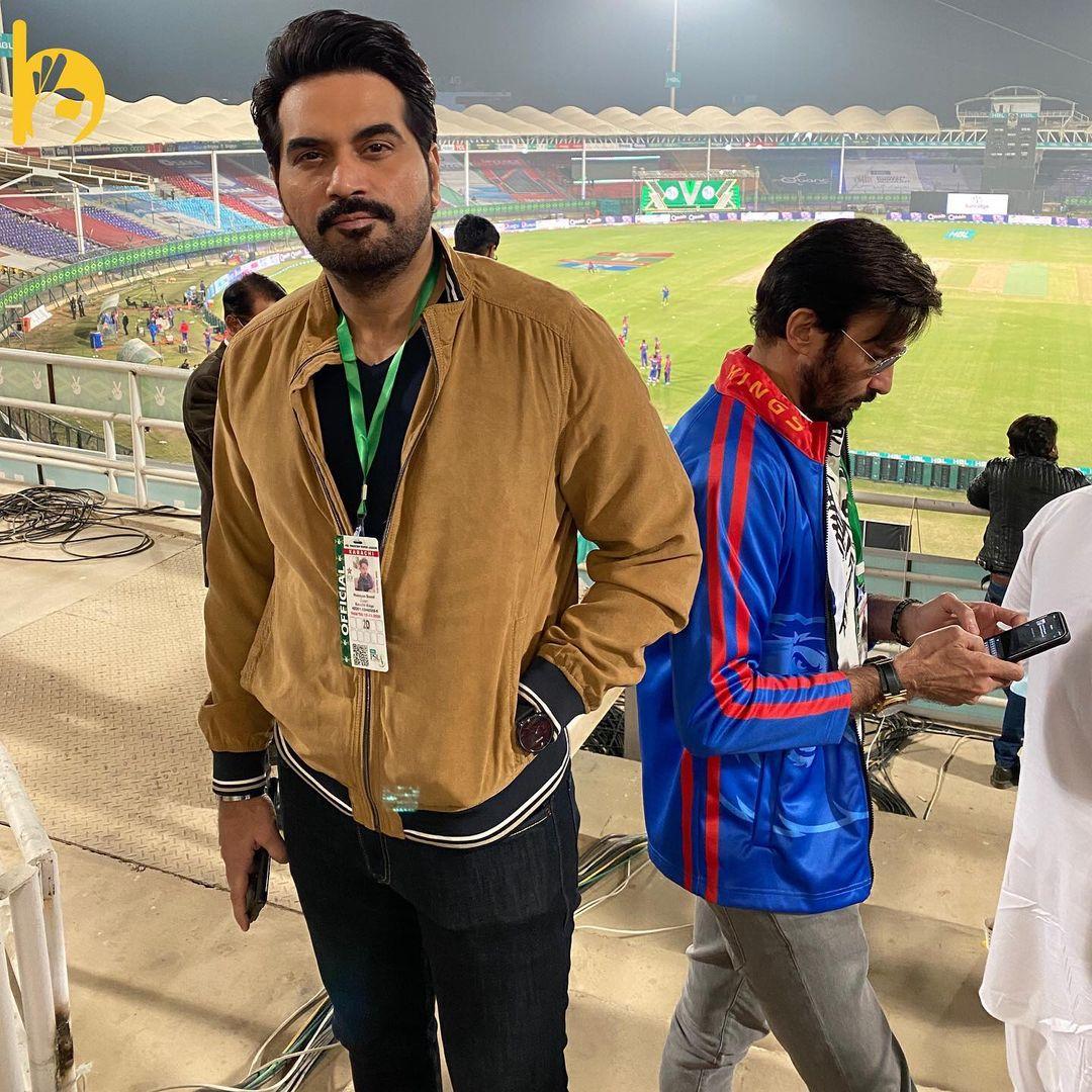 Karachi Kings Winning Celebrations - PSL 2020