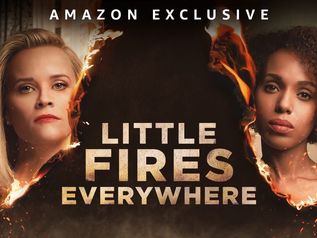 Little Fires Everywhere Cast In Real Life 2020