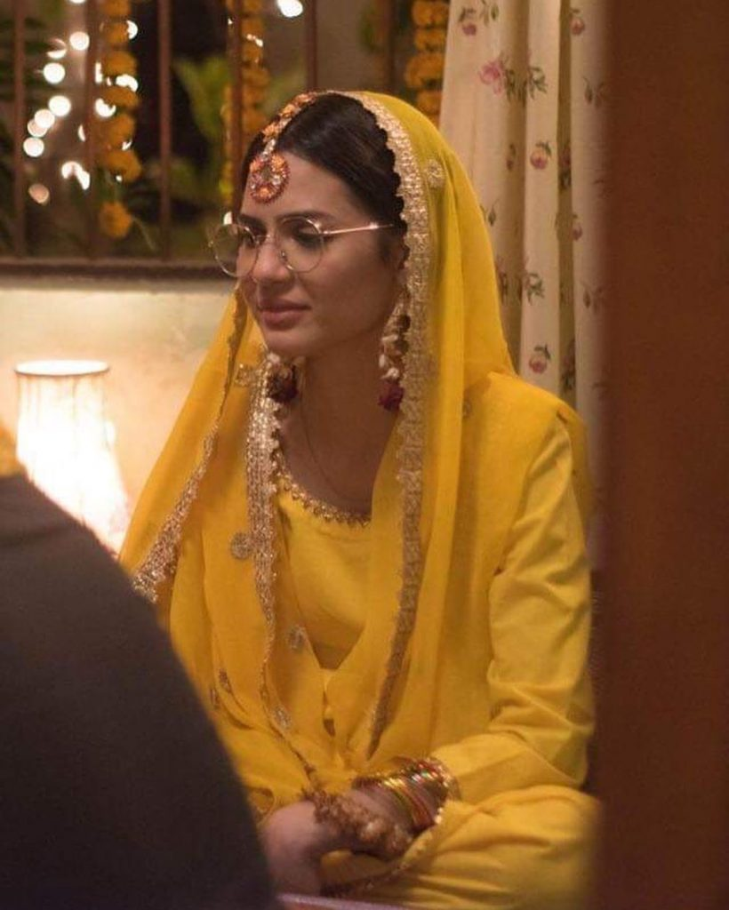 Madiha Imam Talks About Pressure Of Getting Married On Women