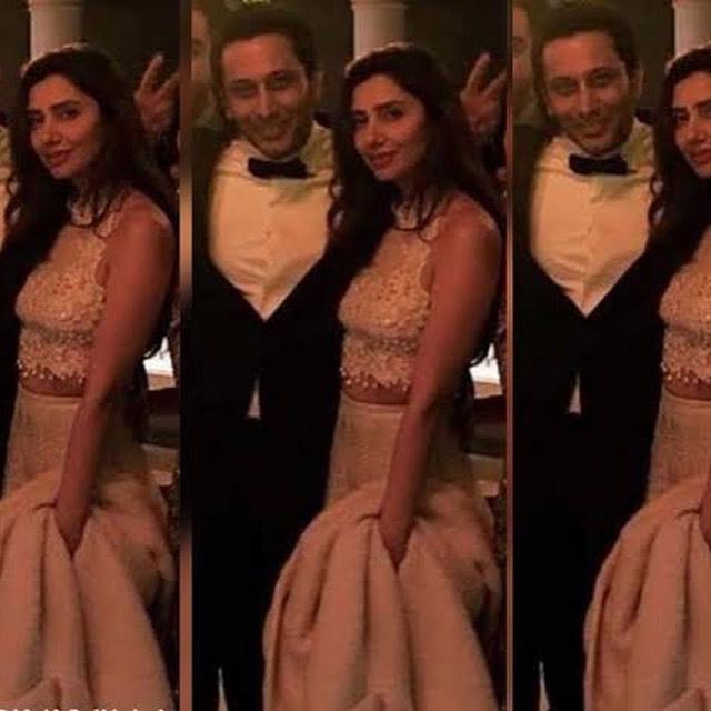 Mahira Khan's Beau Is Proud Of Her Achievement