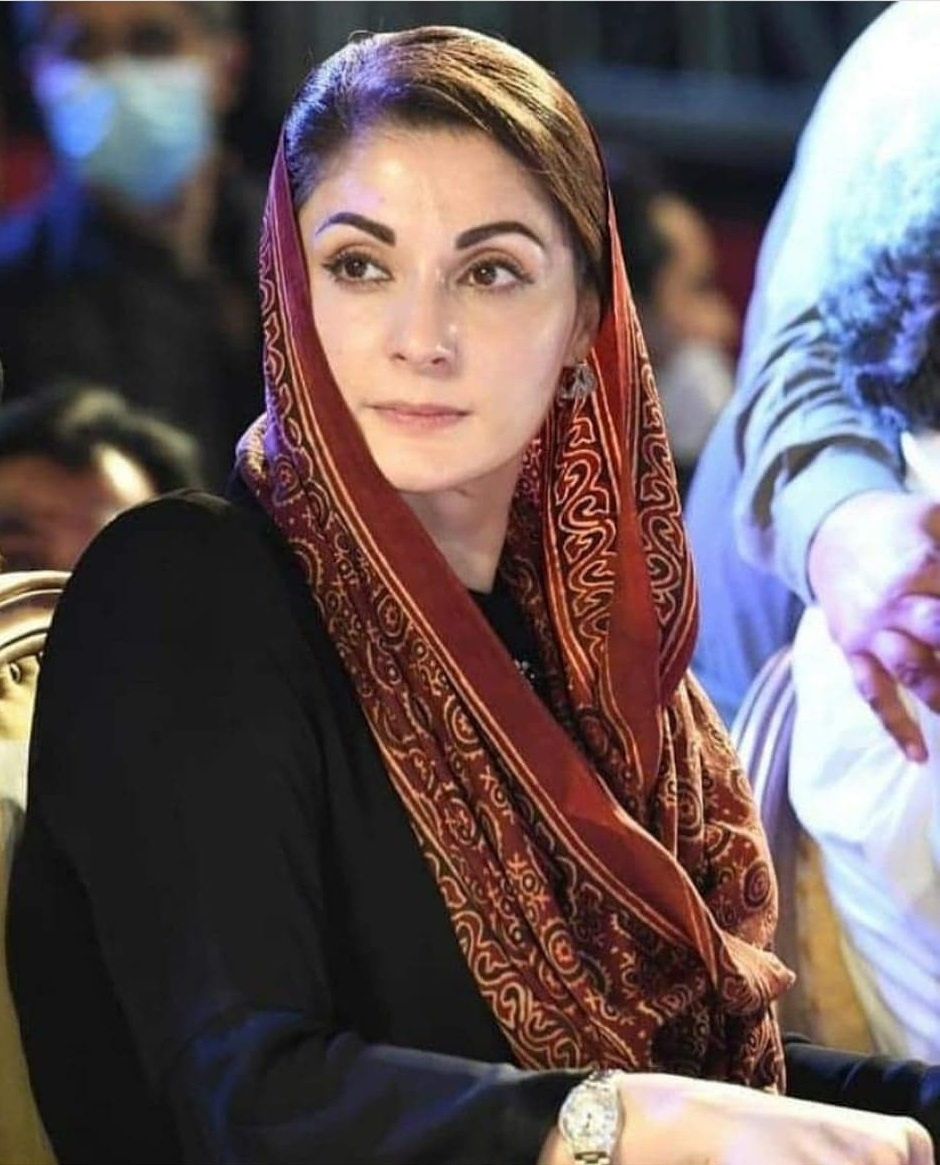 8 Best Dressing Styles of Maryam Nawaz Sharif