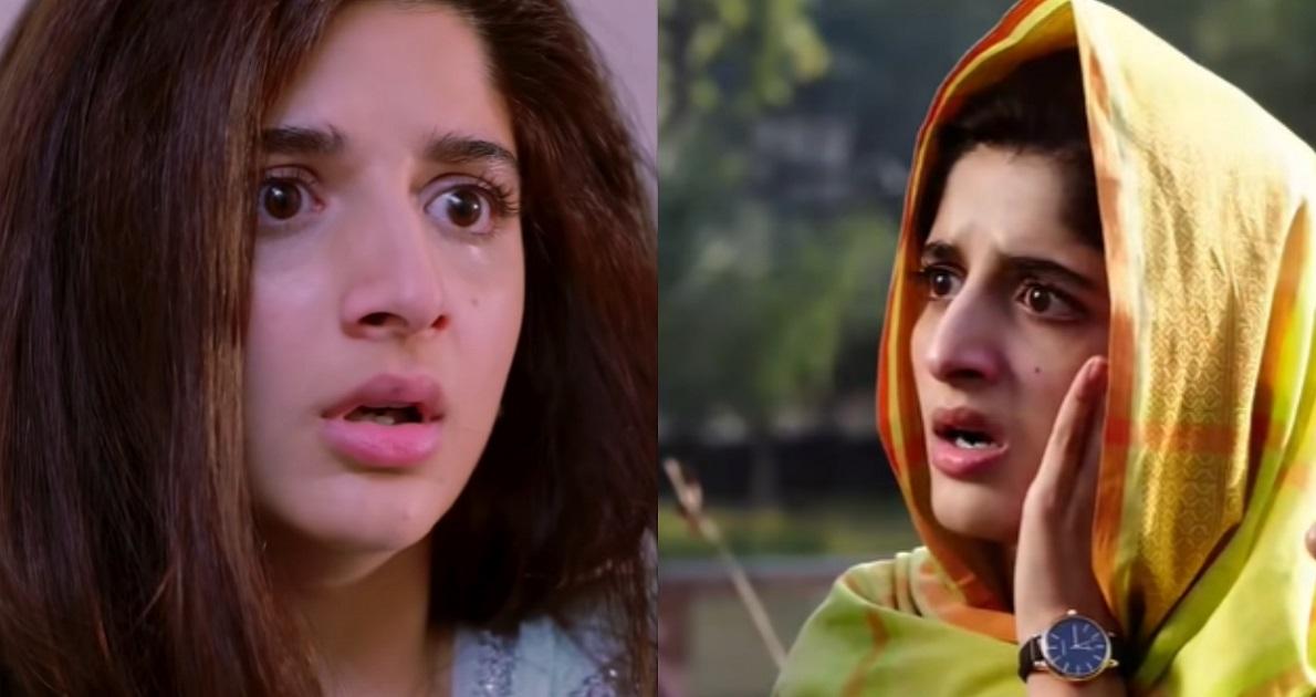Most Slapped Actresses of Pakistani Dramas