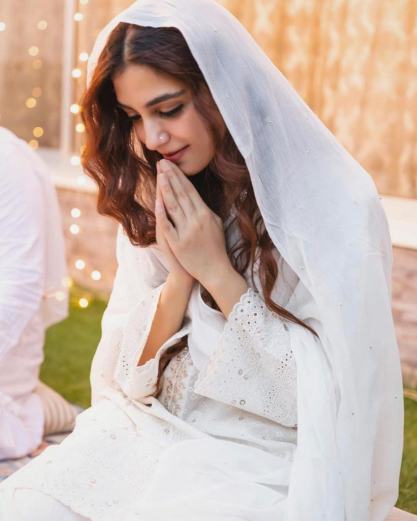 Maya Ali Gets Emotional On Her Father's Death Anniversary