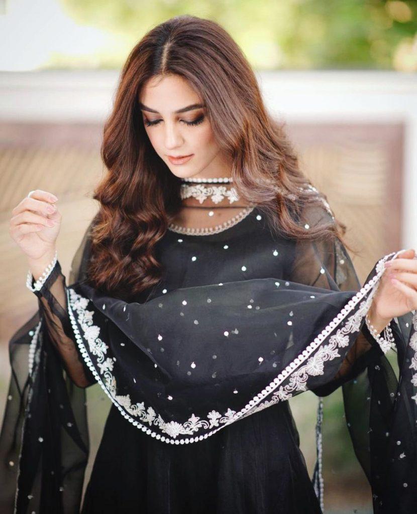 Maya Ali Shared Tidbits About Pehli Si Mohabbat
