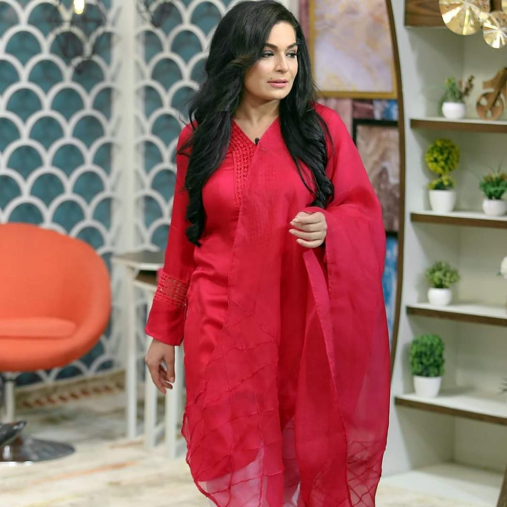 Meera Jee Talks About Her Wedding Date In A Recent Interview