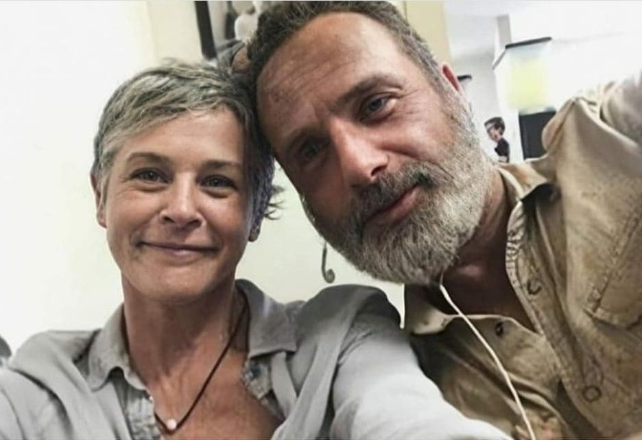 The Walking Dead Cast In Real Life 2020