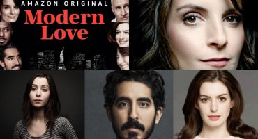 Modern Love Cast In Real Life