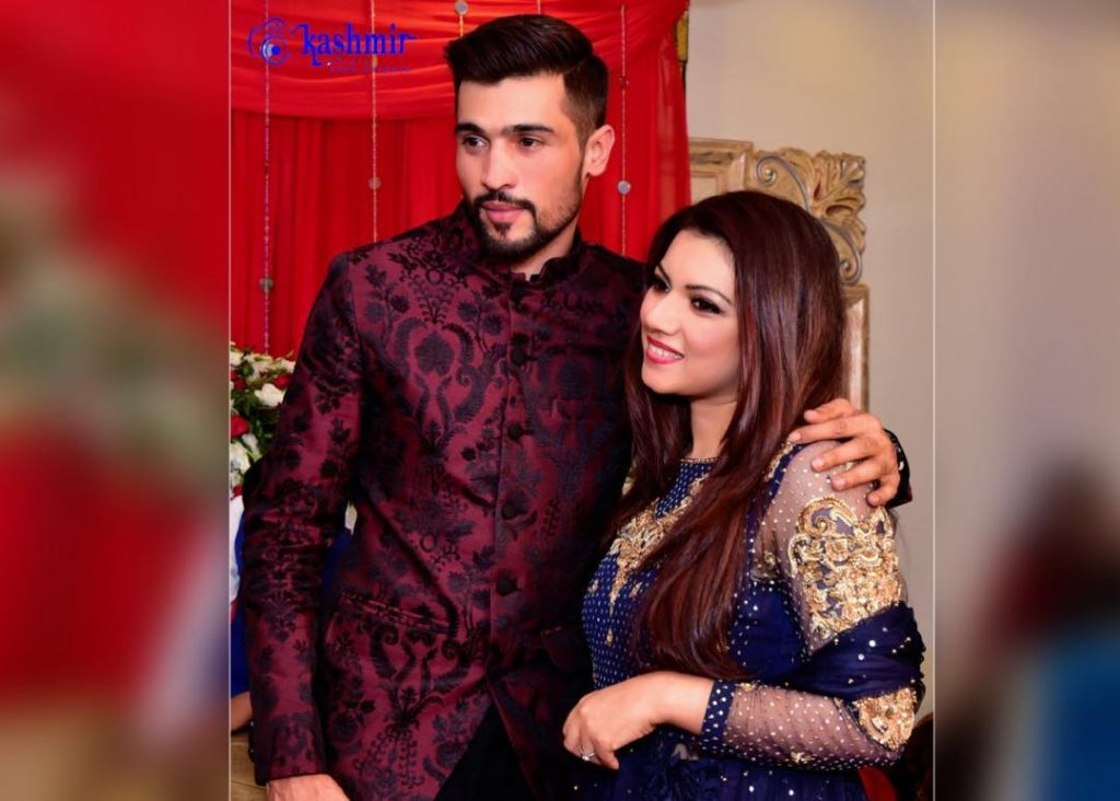 Mohammed Amir Wife |30 Beautiful Pictures|