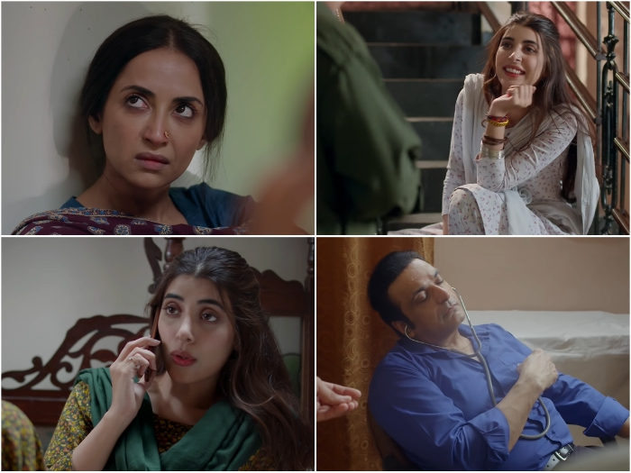 Mushk Episode 14 Story Review – Going Strong