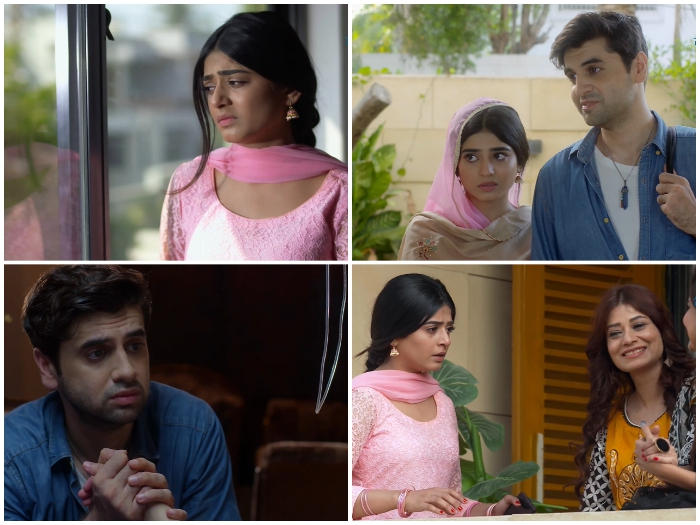 Mushk Episode 13 Story Review – Best One
