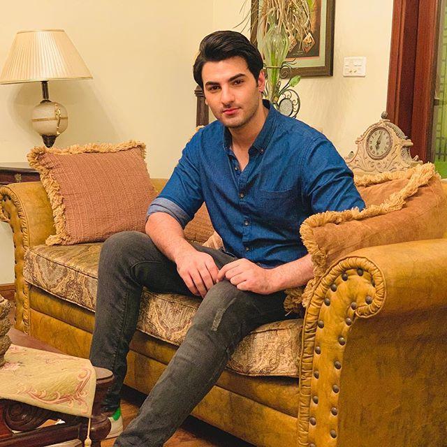 Nalaiq Drama Cast In Real Life