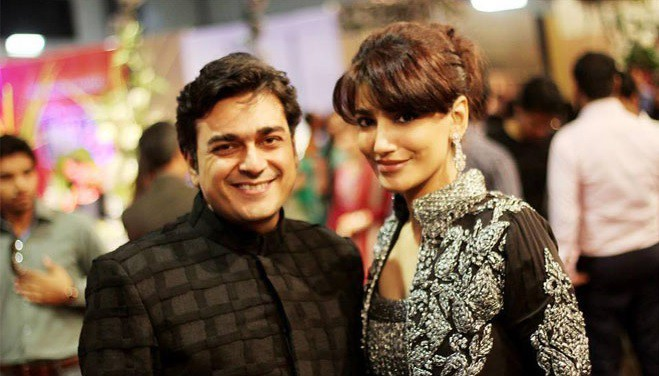 10 Controversial Marriages & Divorces of Pakistani Celebrities