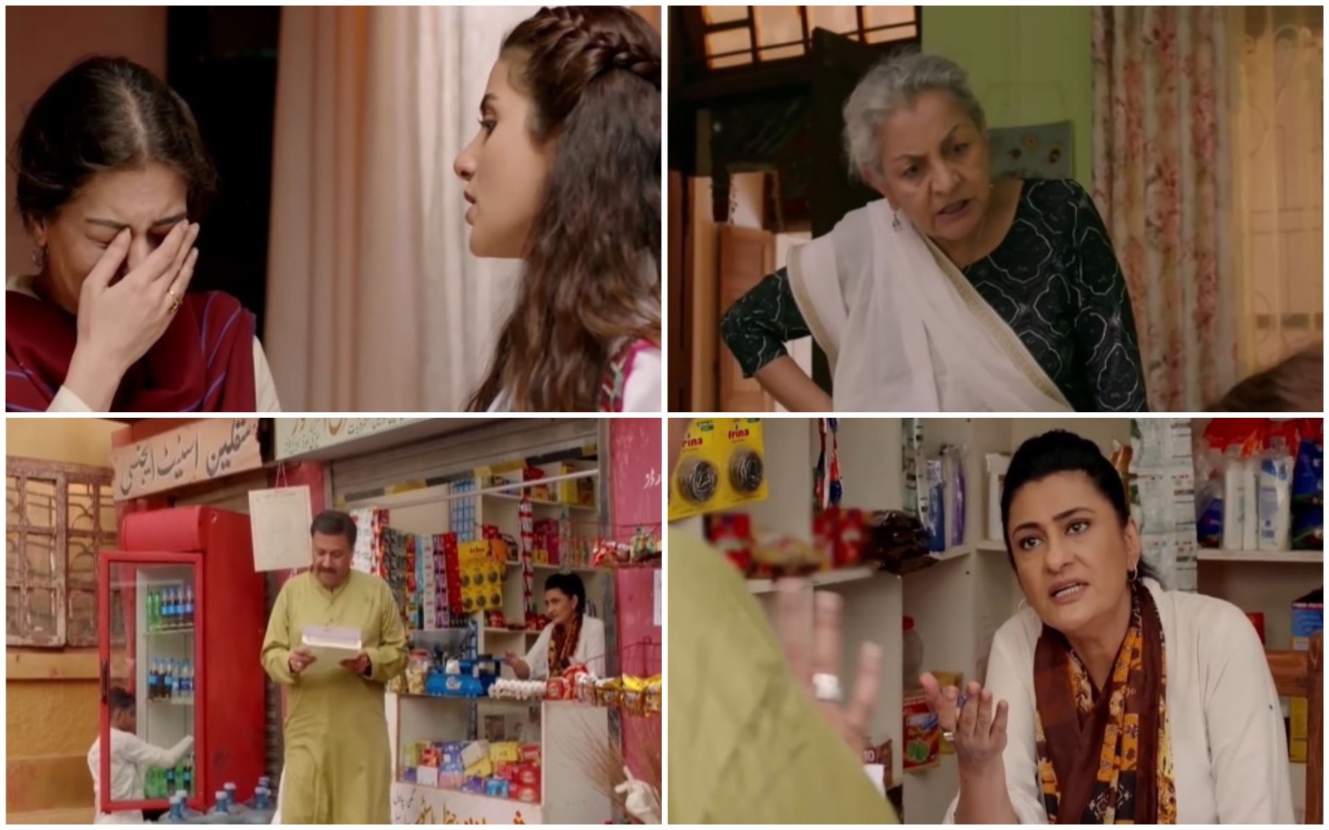 Prem Gali Episode 13 Story Review - Wedding Preparations