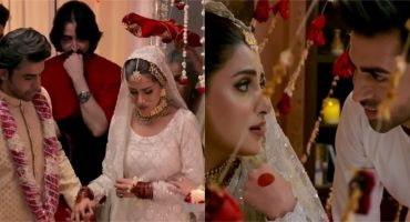 Prem Gali Episode 14 Story Review - Wedding Festivities