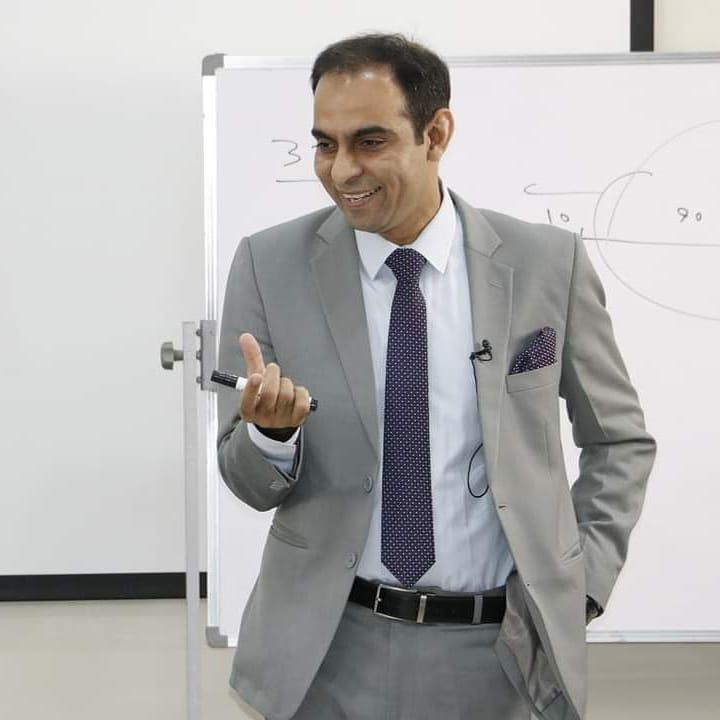 Qasim Ali Shah Bashed For His Misogynist Remarks